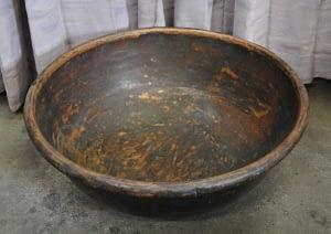 銅製 和菓子鍋