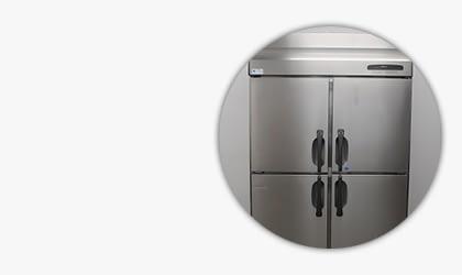 業務用厨房機器買取