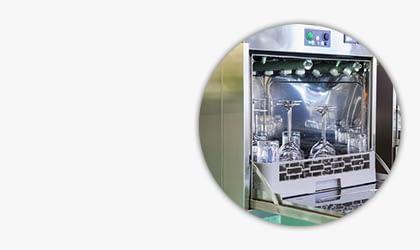 業務用食器洗浄機買取